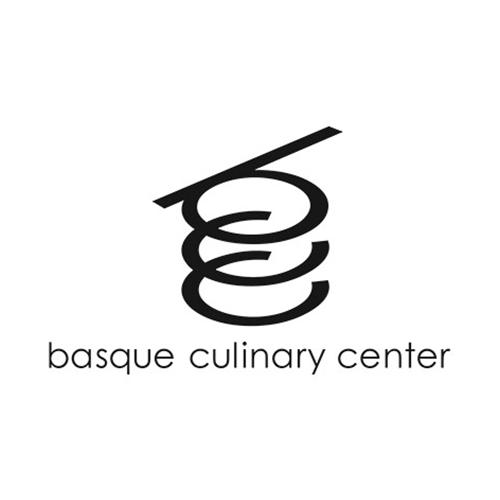 Logo Basque Culinary Center